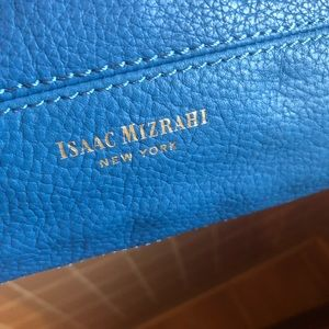 Handbags - ISAAC MIZRAHI NEW YORK CROSSBODY